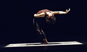 Daniel Proietto in 2 x 2 by Maliphant from Men In Motion by Ivan Putrov