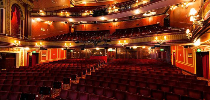 İngiltere Hükümeti'nden Kültür Sanat Kurumları için 1.5 milyar Sterlin