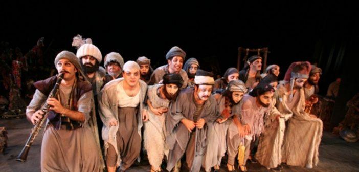 Tiyatrolar Yaşam Savaşı Veriyor