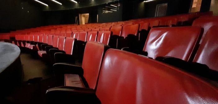 Pandemide Tiyatro, Sinema, Opera Gördük mü?