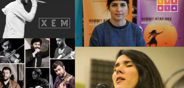 Kürt Sanatçılar: Biz Normalde de Yasaklarla Yaşıyorduk