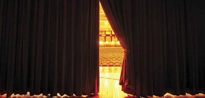 Özel Tiyatro Projelerine Destek Başvuruları Başladı