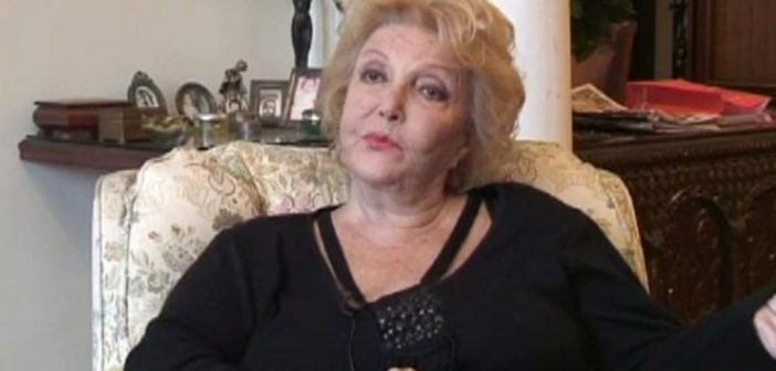 Türk Tiyatrosunun Usta İsmi Nedret Güvenç Hayatını Kaybetti