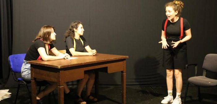 Ankara Devinim Tiyatrosu Yeni Sezona Başlıyor