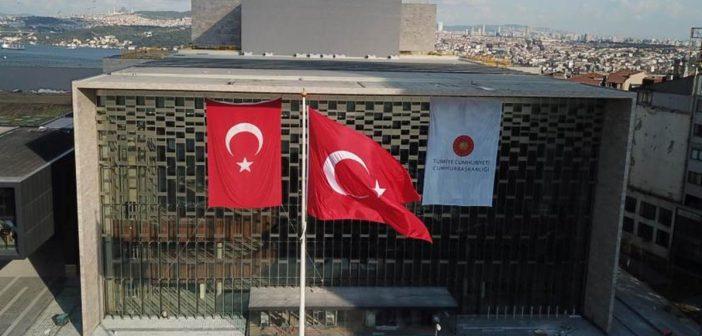 İstanbul Valiliği, Atatürk Kültür Merkezi'nin 29 Ekim'de Açılacağını Duyurdu