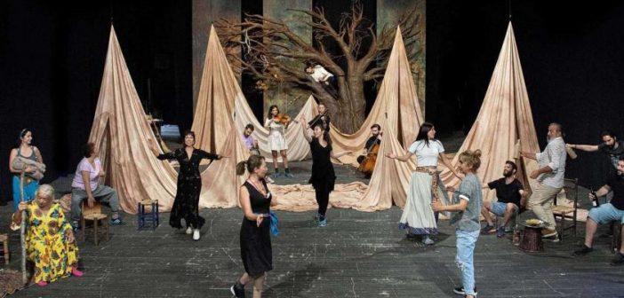 Devlet Tiyatroları 21 Eylül'den İtibaren Perdelerini Açıyor