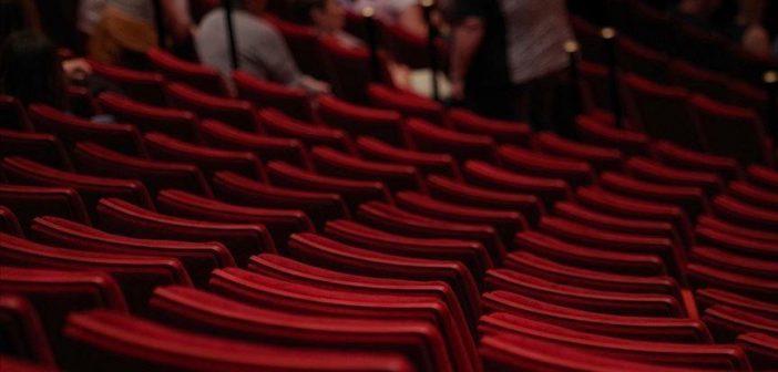 '17'nci Orhan Asena Yerli Oyunlar Tiyatro Festivali' Başlıyor