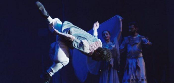 Kardeşlik Destanı Tiyatral Dans Gösterisi