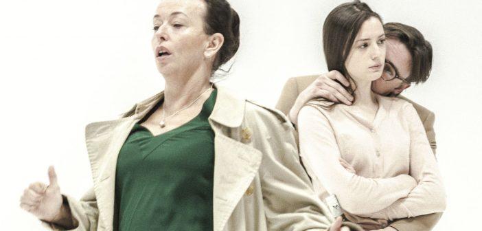 'Medea' İstanbul Tiyatro Festivali'nde Seyirciyle Buluşacak