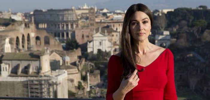 Monica Belluci, Tek Kişilik Oyunuyla İstanbul'a Geliyor
