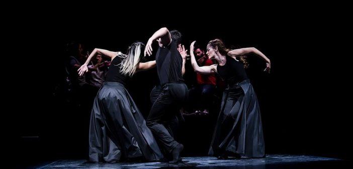 'Vivo Quartet ile Dans' Ankaralı Sanatseverlerle Buluşacak