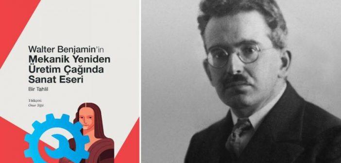 Sanat Eleştirisi ve Walter Benjamin